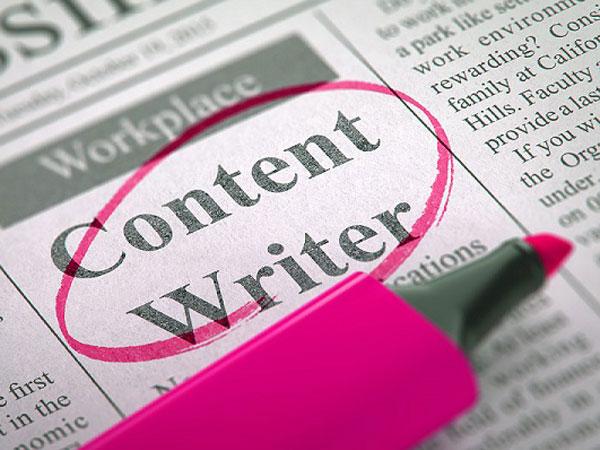 Content Writer – Hành trình bắt đầu của một newbie