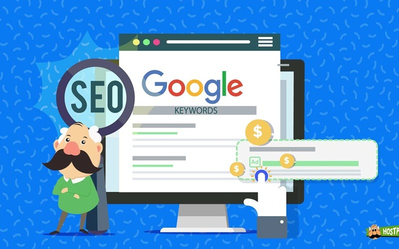 Khám phá mọi góc nhìn về chuẩn nhất Seo Website 2021